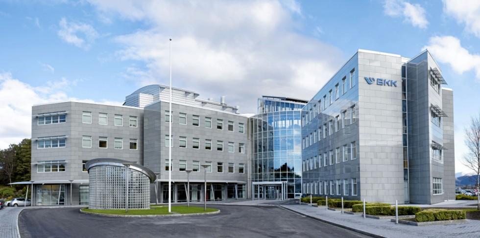 BKKs hovedkontor