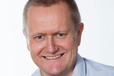 Eskil Lunde Jensen