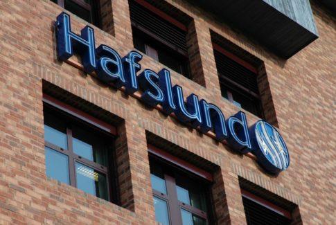 Hafslund hovedkontor