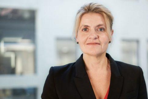 Inger Lise Blyverket