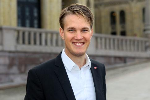 Torstein Tvedt Solberg,