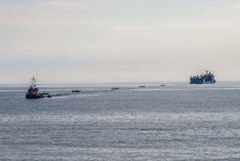 North Sea Link