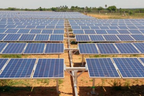 Solkraft India