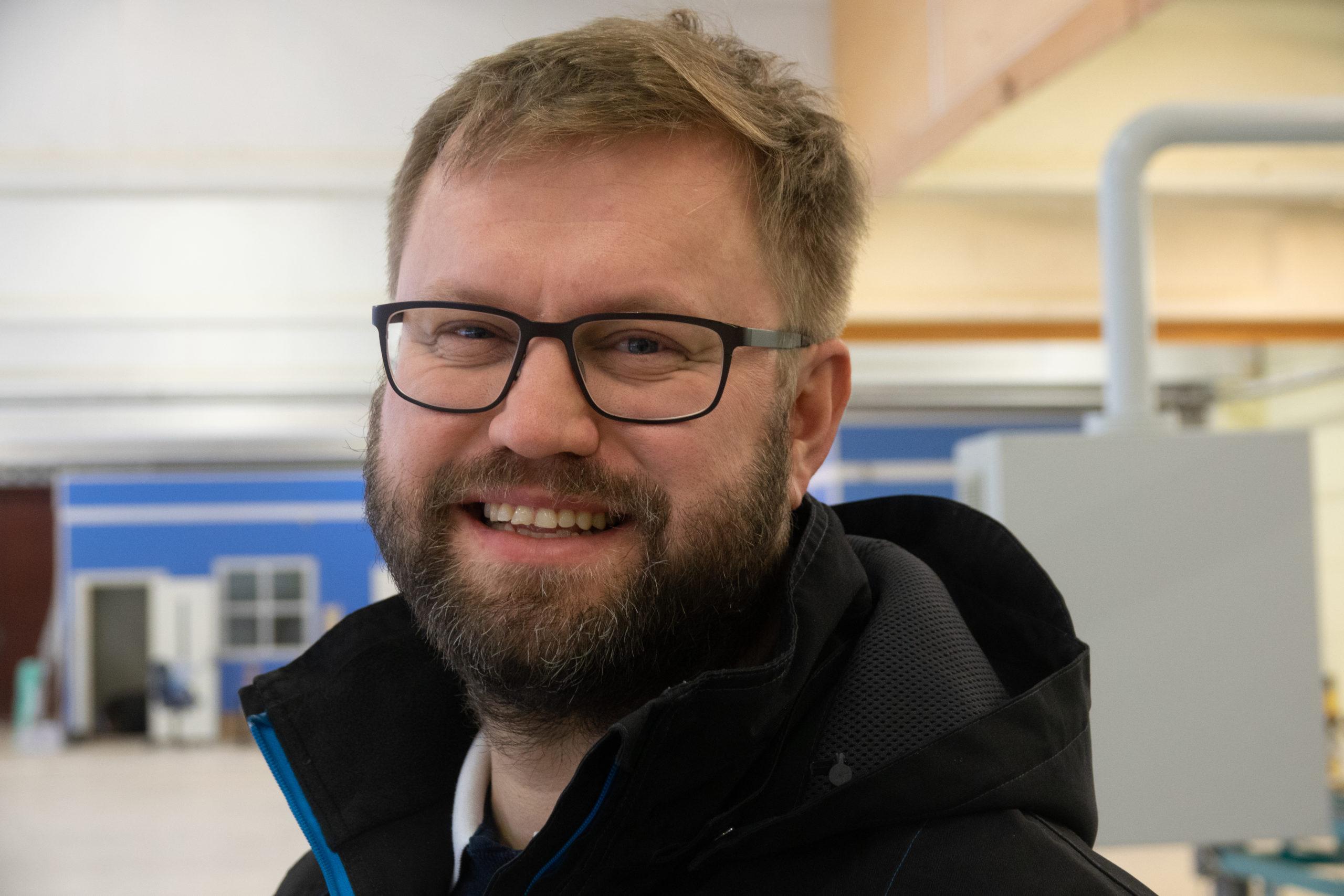 Carl Christian Strømberg