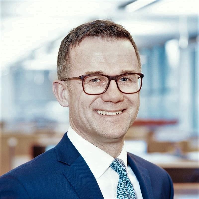 Steffen Føreid