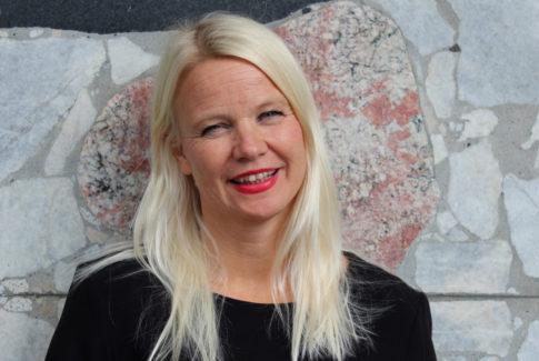Birgitte Jourdan-Andersen