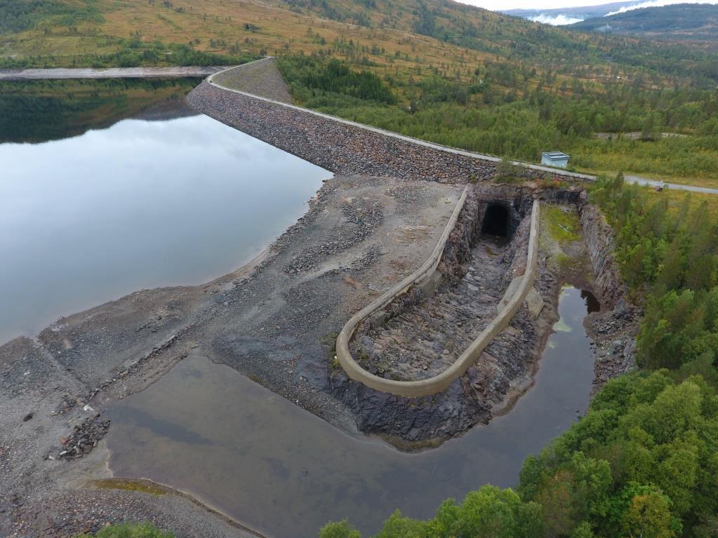 Dam Follsjø