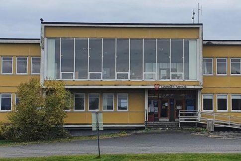 Lødingen rådhus
