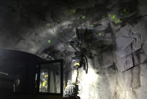Smisto tunnel