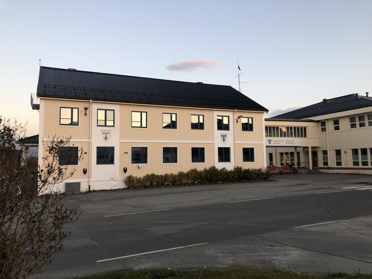 Tjelsund kommune