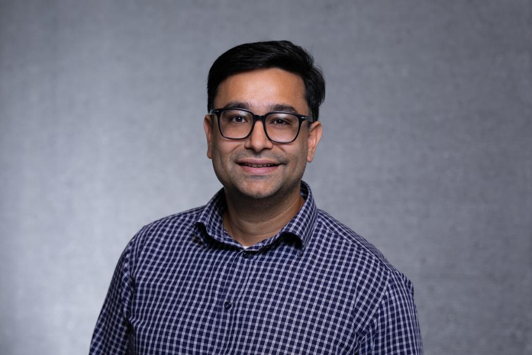 Rahul Fotedar