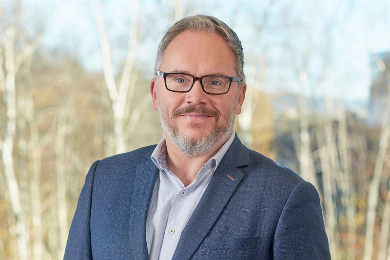 Tom Jensen