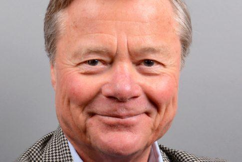 Styreleder Torbjørn Johannson i Asko