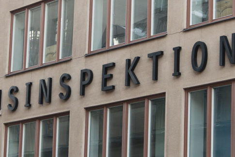 Finansinspektionen