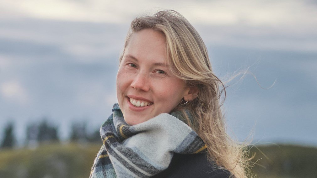 Karoline Sjøen Andersen