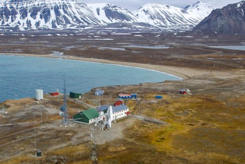 Isfjord