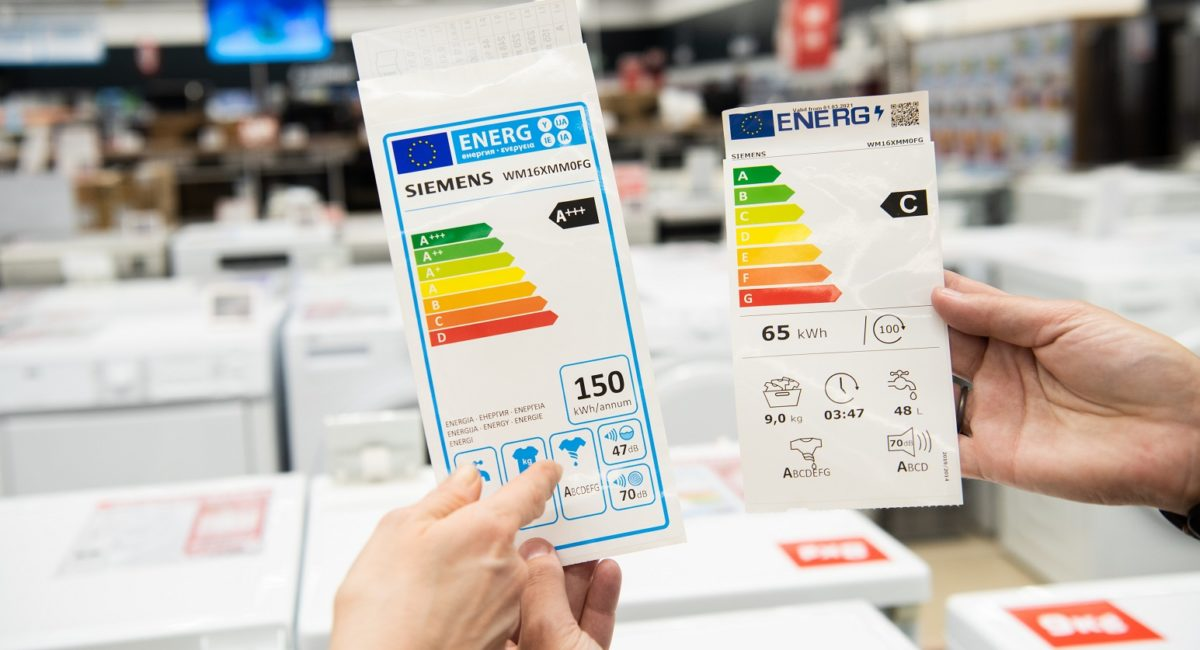 energimerking