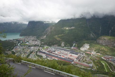 Hydro Årdal